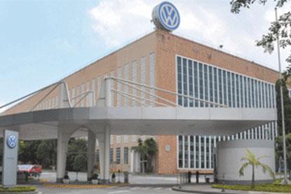 Volkswagen terá novo carro compacto desenvolvido no Brasil