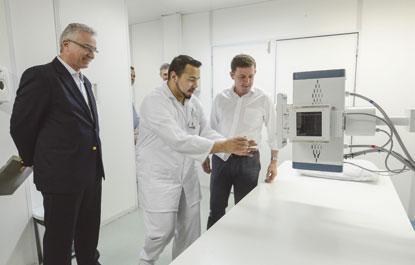 Prefeitura de São Bernardo moderniza exames de imagem nas UPAs