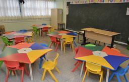 S.André inicia inscrições para Educação Infantil