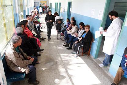 Faltas a exames e consultas comprometem quase metade dos agendamentos no primeiro semestre em Santo André