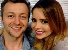 Sandy completa dez anos de casamento com Lucas Lima