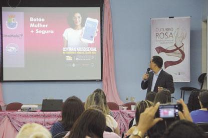 Diadema lança aplicativo para denúncias de abuso no transporte público