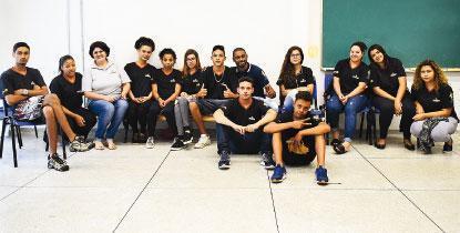 Diadema fortalece convivência entre adolescentes e familiares