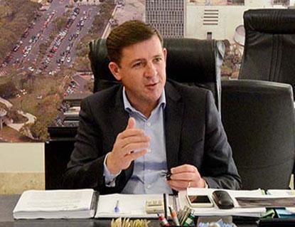 Morando defende antecipação da eleição para a presidência do PSDB