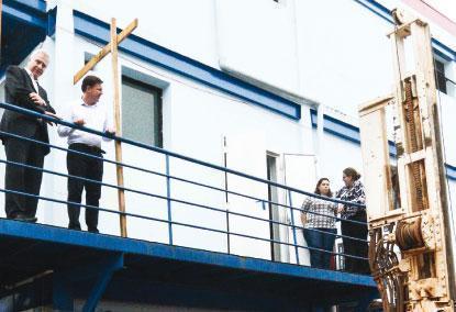 Hospital Anchieta fez mais de 2.000 atendimentos em setembro