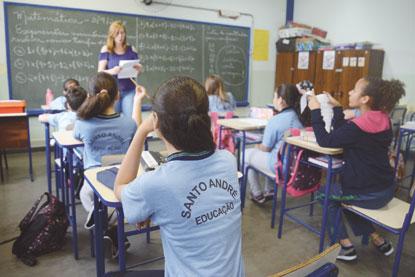 S.André participa do XV Congresso Internacional de Cidades Educadoras