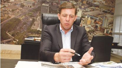 Justiça acata liminar de Morando e declara inconstitucional a PEC dos Supersalários