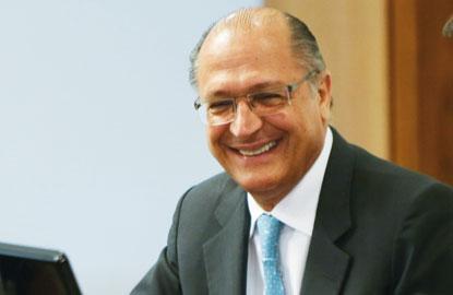 Contratado pela Uninove, Alckmin dará aulas em Mauá