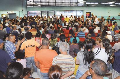 Regularização do Morro do Samba, em Diadema, está na fase final