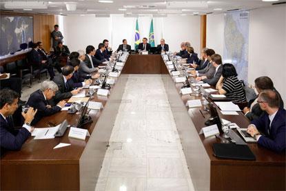 Ministros apresentam ações a serem implementadas no início do governo