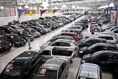 Produção de veículo cresce 6,7% em 2018 e tem maior nível desde 2014, diz Anfavea