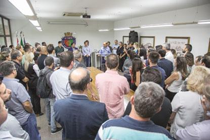 São Caetano abre licitação para 'ressuscitar' o Leite é Vida