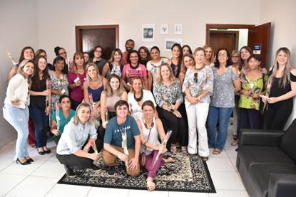 Mulheres vítimas de violência contam com novo espaço para assistência em Ribeirão Pires