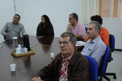 Diadema lança programa Visita Monitorada a Fatec e estuda criação da Associação Metropolitana de Cosméticos.