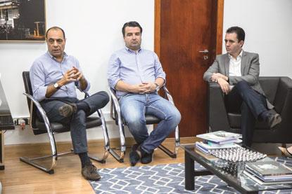 Câmara de São Caetano deve votar em maio projeto que prevê retorno ao Consórcio