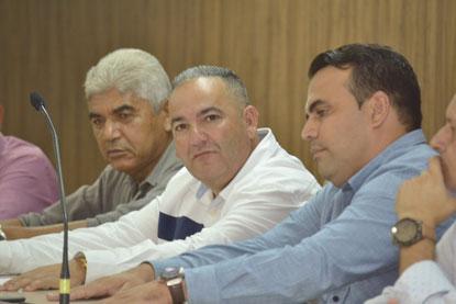 DEM coloca Pretinho do Água Santa como pré-candidato a prefeito