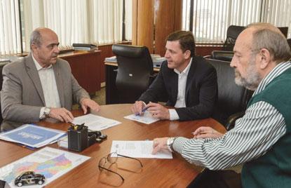 São Bernardo assina convênio para gestão do pátio de veículos