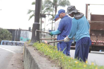 Prefeitura de Ribeirão Pires abre inscrições para 300 vagas da Frente de Trabalho