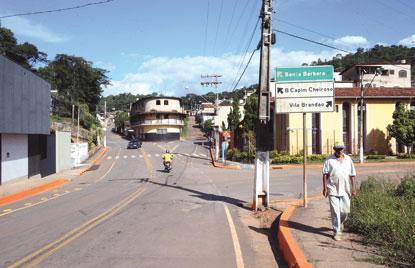 Barragem em risco causa aflição a moradores de Barão de Cocais