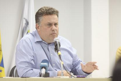 Maranhão quer apoio de frente parlamentar para tirar novo terminal ferroviário do papel