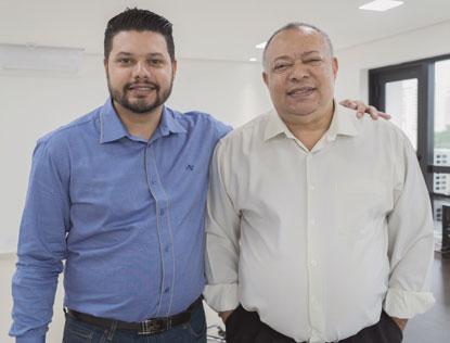 Pré-candidato do PSL ao Executivo de Diadema aposta em governo inclusivo