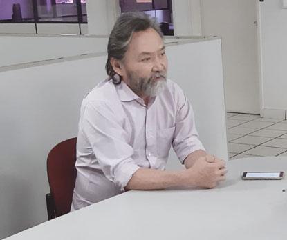 Pré-candidato ao Executivo, Yoshio aposta na experiência e no conhecimento sobre Diadema