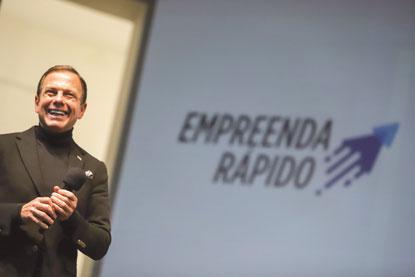 Estado disponibiliza R$ 1 bilhão em crédito para empreendedores